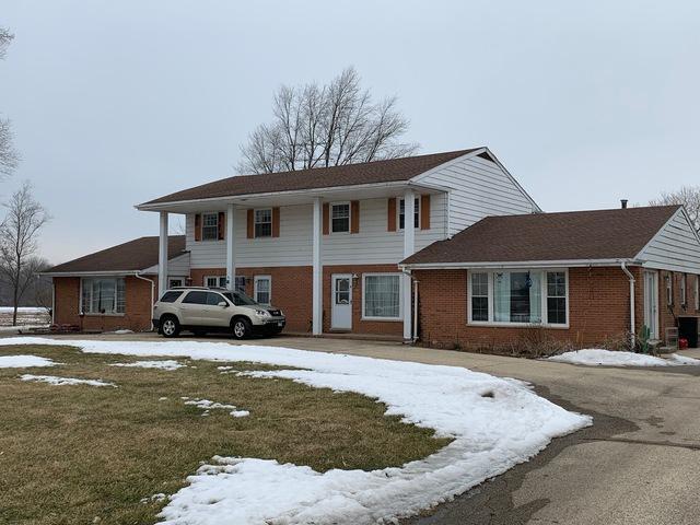 7100 Klondike Road, Rochelle, IL 61068 (MLS #10303678) :: The Dena Furlow Team - Keller Williams Realty