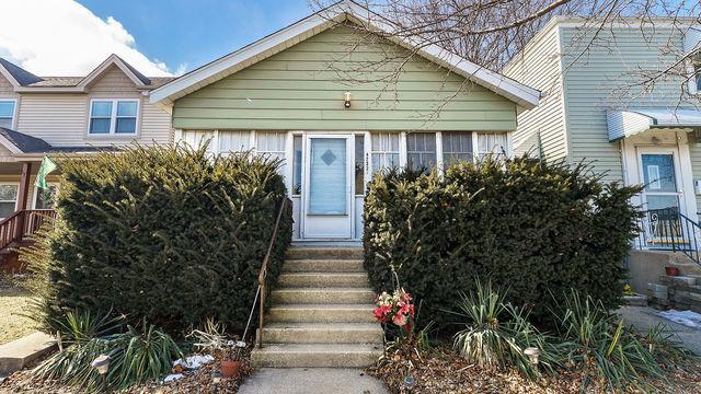4232 N Newcastle Avenue, Harwood Heights, IL 60706 (MLS #10303697) :: HomesForSale123.com