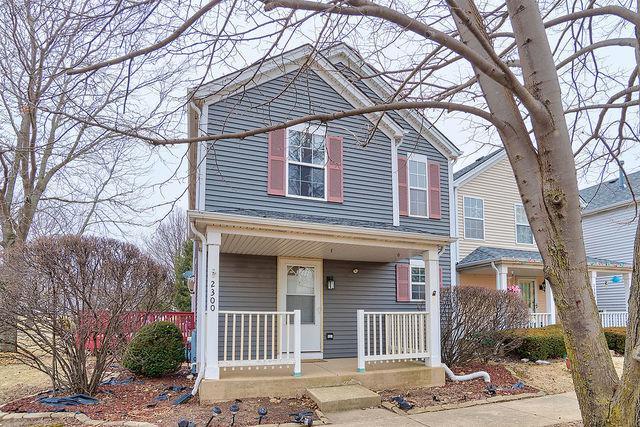 2300 Woodhill Court, Plainfield, IL 60586 (MLS #10303889) :: Helen Oliveri Real Estate