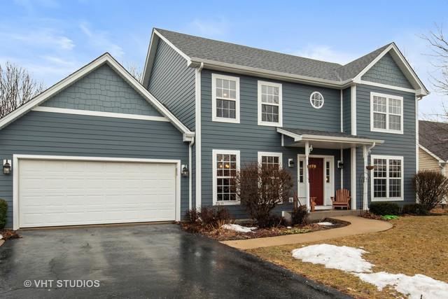 408 Pinecreek Drive, North Aurora, IL 60542 (MLS #10303963) :: Baz Realty Network   Keller Williams Preferred Realty