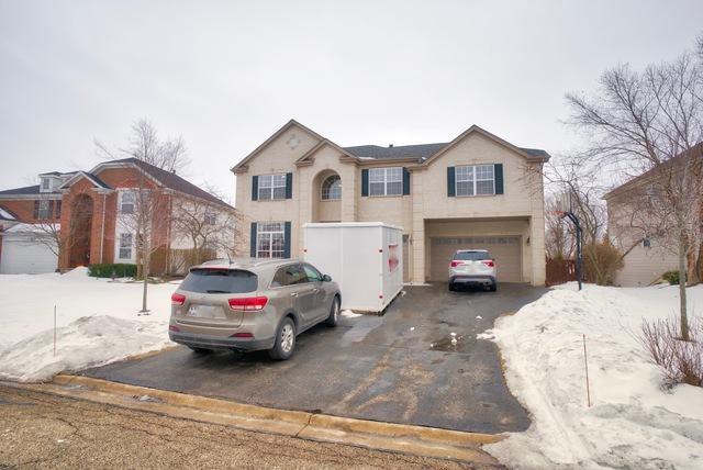2921 Glenarye Drive, Lindenhurst, IL 60046 (MLS #10303981) :: Helen Oliveri Real Estate