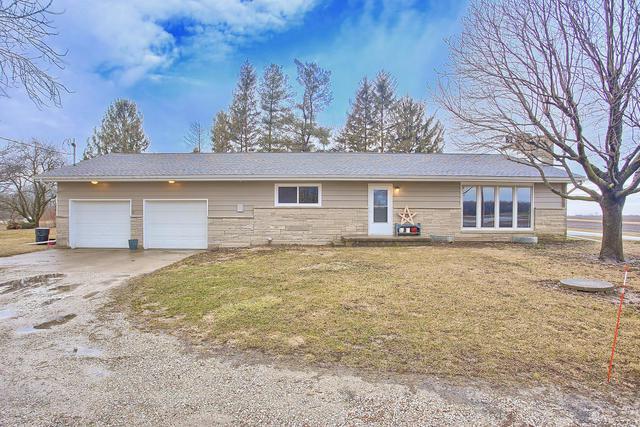 2101 County Road 1325 N Road, ST. JOSEPH, IL 61873 (MLS #10303990) :: Ryan Dallas Real Estate