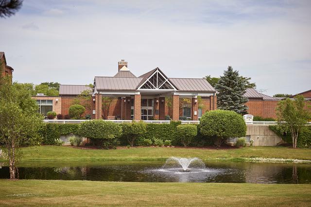 10300 Village Circle Drive #1311, Palos Park, IL 60464 (MLS #10304125) :: HomesForSale123.com