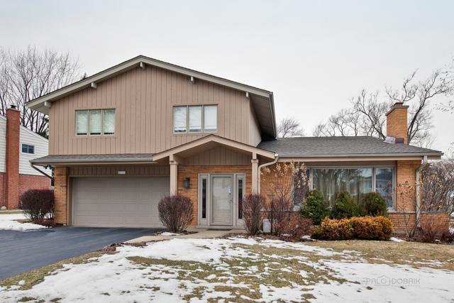 60 Mulberry East Road, Deerfield, IL 60015 (MLS #10304160) :: HomesForSale123.com