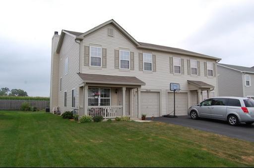 3003 Alyssa Street #3003, Plano, IL 60545 (MLS #10304189) :: The Dena Furlow Team - Keller Williams Realty
