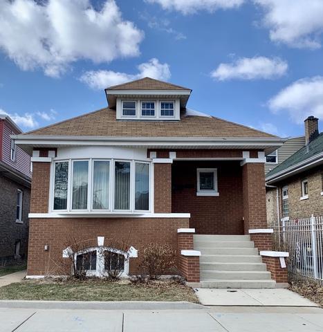 5320 S Washtenaw Avenue, Chicago, IL 60632 (MLS #10304197) :: The Dena Furlow Team - Keller Williams Realty