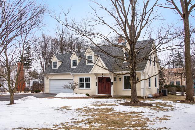 1423 Hawthorne Lane, Glenview, IL 60025 (MLS #10304266) :: HomesForSale123.com