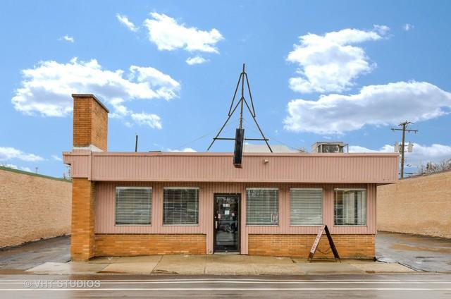 5640 Elston Avenue, Chicago, IL 60646 (MLS #10304309) :: Domain Realty