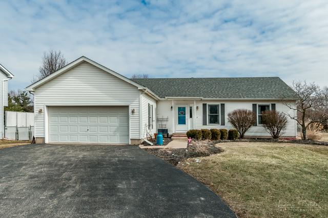 1859 Laverne Drive, Lake Holiday, IL 60548 (MLS #10304350) :: HomesForSale123.com