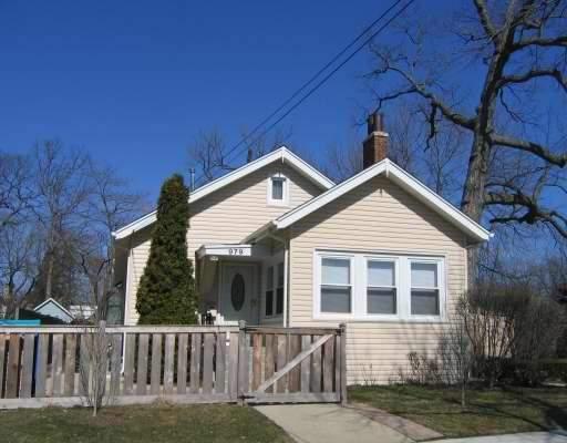 979 Vine Street, Winnetka, IL 60093 (MLS #10304383) :: Baz Realty Network | Keller Williams Preferred Realty