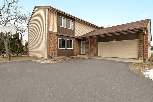 115 Ironwood Court, Rolling Meadows, IL 60008 (MLS #10304414) :: HomesForSale123.com