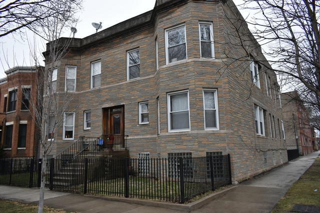 3655 Hamilton Avenue, Chicago, IL 60609 (MLS #10304422) :: HomesForSale123.com