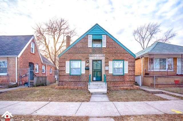 10228 S Hoxie Avenue, Chicago, IL 60617 (MLS #10304497) :: HomesForSale123.com