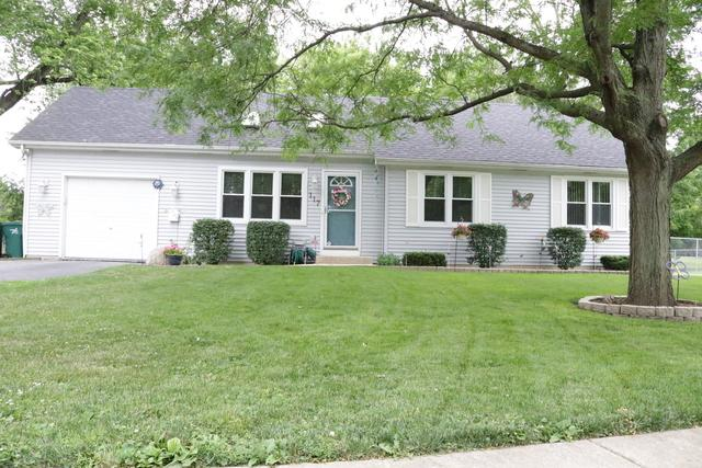 117 N Ben Street, Plano, IL 60545 (MLS #10304536) :: Baz Realty Network   Keller Williams Preferred Realty