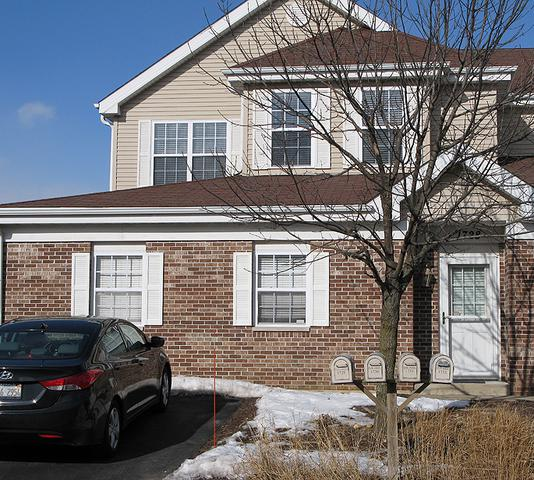 1728 White Oak Trail 14D1, Cherry Valley, IL 61016 (MLS #10304590) :: HomesForSale123.com