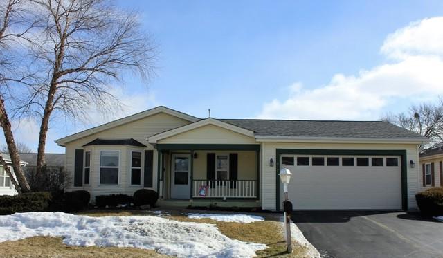 617 Filly Lane, Grayslake, IL 60030 (MLS #10304674) :: HomesForSale123.com