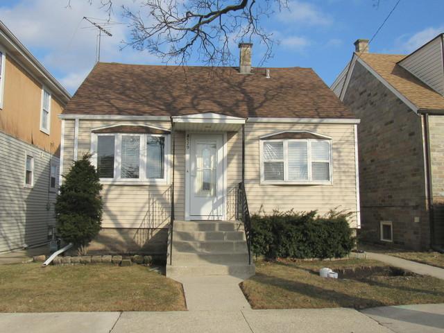 4529 N New England Avenue, Harwood Heights, IL 60706 (MLS #10304719) :: HomesForSale123.com