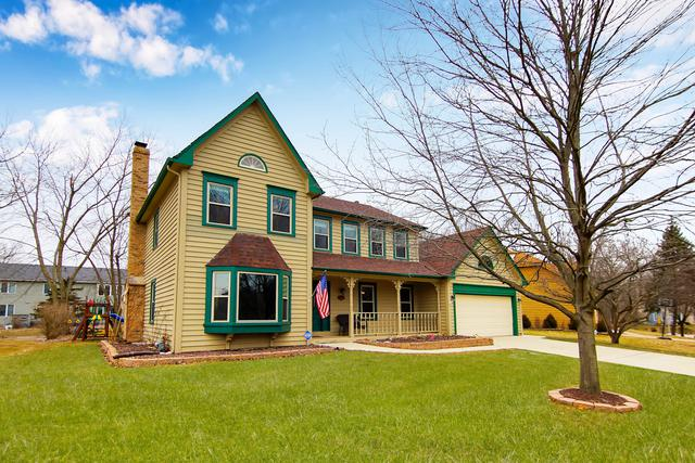 409 Delaware Circle, Bolingbrook, IL 60440 (MLS #10304732) :: Helen Oliveri Real Estate