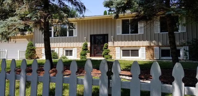 1001 Quassey Avenue, Lake Bluff, IL 60044 (MLS #10304751) :: HomesForSale123.com