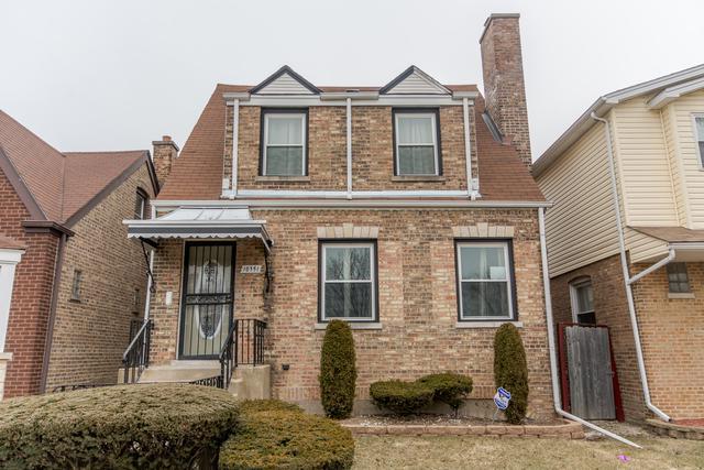 10351 S Rhodes Avenue, Chicago, IL 60628 (MLS #10304790) :: HomesForSale123.com