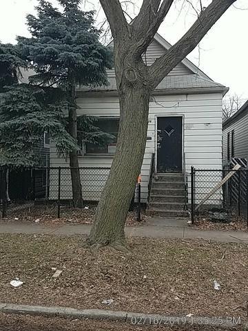 9226 S Harper Avenue, Chicago, IL 60619 (MLS #10304888) :: HomesForSale123.com