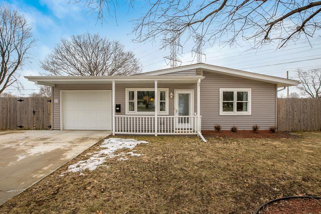 23 Cedar Drive, North Aurora, IL 60542 (MLS #10304927) :: Baz Realty Network   Keller Williams Preferred Realty