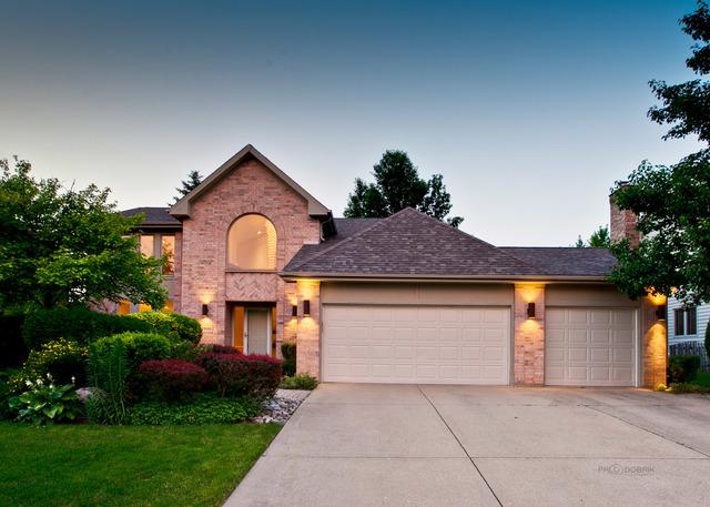 1990 Sheridan Road, Buffalo Grove, IL 60089 (MLS #10304944) :: HomesForSale123.com