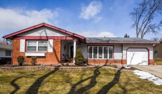 578 Verde Lane, Elk Grove Village, IL 60007 (MLS #10304976) :: HomesForSale123.com