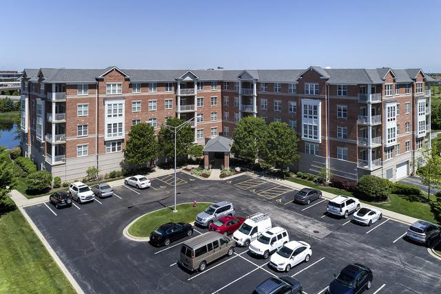 101 Pointe Drive #209, Northbrook, IL 60062 (MLS #10305019) :: T2K Properties