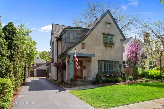 213 E Center Avenue, Lake Bluff, IL 60044 (MLS #10305022) :: HomesForSale123.com