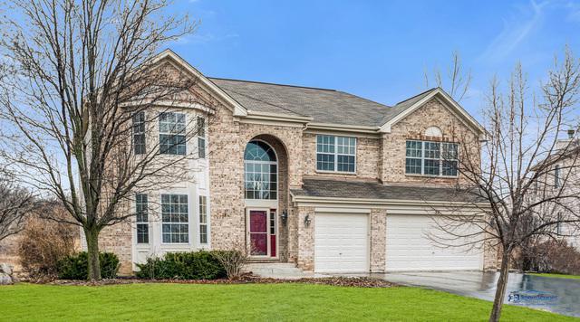 32 Preserve Court, Lindenhurst, IL 60046 (MLS #10305024) :: Helen Oliveri Real Estate