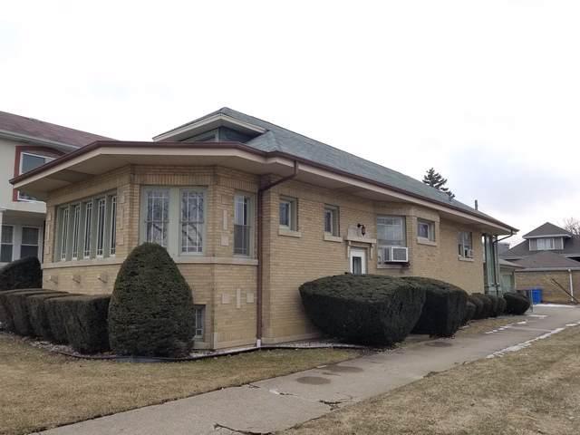 5639 W Sunnyside Avenue, Chicago, IL 60630 (MLS #10305084) :: Angela Walker Homes Real Estate Group
