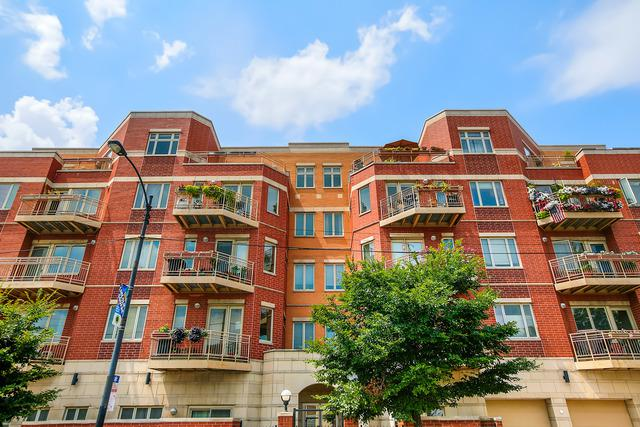 4950 N Western Avenue 5I, Chicago, IL 60625 (MLS #10305139) :: Leigh Marcus   @properties