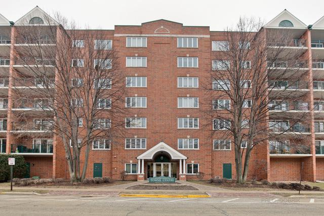 1600 E Thacker Street #704, Des Plaines, IL 60016 (MLS #10305142) :: Baz Realty Network | Keller Williams Preferred Realty