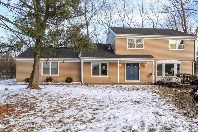607 Brookwood Terrace, Olympia Fields, IL 60461 (MLS #10305228) :: Baz Realty Network   Keller Williams Preferred Realty