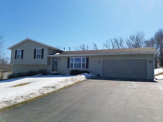 3941 E Whippoorwill Lane, Byron, IL 61010 (MLS #10305252) :: Leigh Marcus | @properties