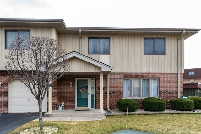 9029 W 111TH Street 3A, Palos Hills, IL 60465 (MLS #10305256) :: HomesForSale123.com