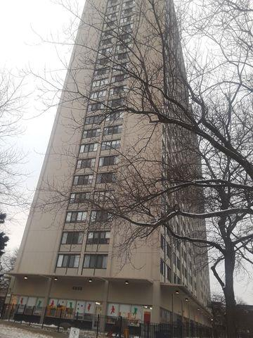 4800 S Lake Park Avenue #408, Chicago, IL 60615 (MLS #10305264) :: HomesForSale123.com
