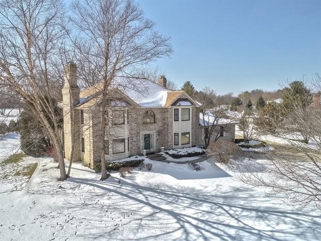 6249 Pine Tree Drive, Long Grove, IL 60047 (MLS #10305273) :: Helen Oliveri Real Estate