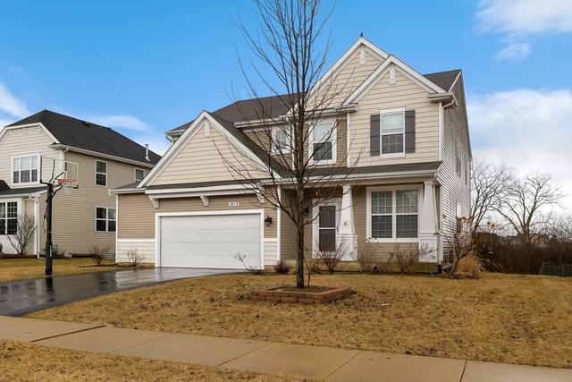 1013 Grove Lane, Lombard, IL 60148 (MLS #10305303) :: HomesForSale123.com