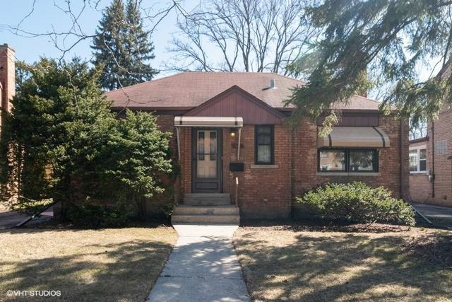 2235 S 15th Avenue, Broadview, IL 60155 (MLS #10305362) :: Domain Realty