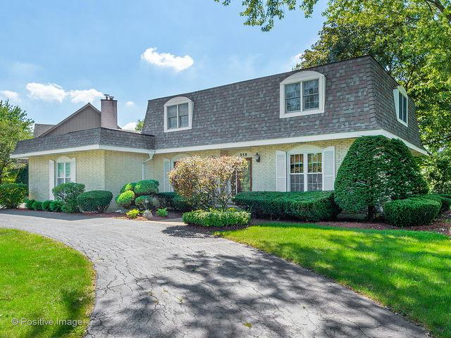 358 Cardinal Drive, Bloomingdale, IL 60108 (MLS #10305452) :: Baz Realty Network | Keller Williams Preferred Realty