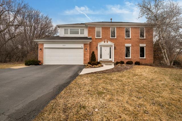 199 Stonebridge Way, Mundelein, IL 60060 (MLS #10305459) :: Berkshire Hathaway HomeServices Snyder Real Estate