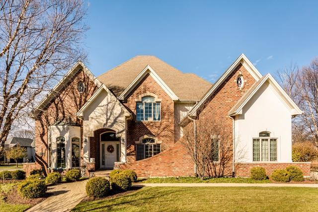 6903 Sweetbriar Lane, Darien, IL 60561 (MLS #10305463) :: Helen Oliveri Real Estate