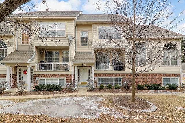 645 Pheasant Trail, St. Charles, IL 60174 (MLS #10305467) :: Baz Realty Network   Keller Williams Preferred Realty
