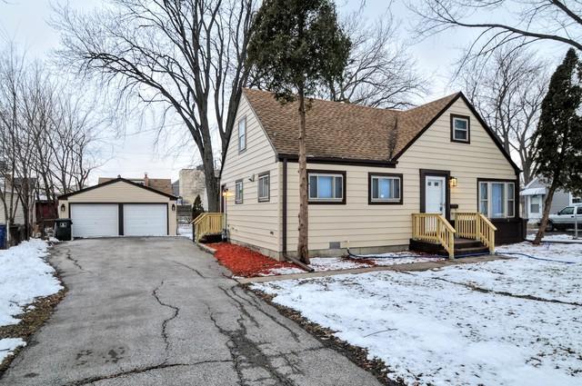 816 La Porte Avenue, Melrose Park, IL 60164 (MLS #10305532) :: HomesForSale123.com