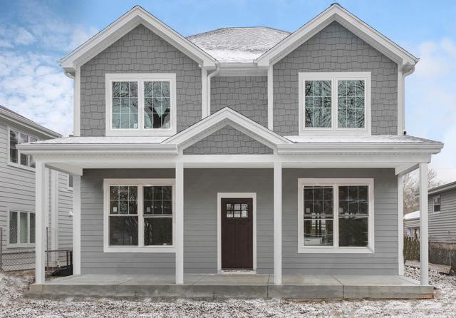 356 Jefferson Avenue, Glencoe, IL 60022 (MLS #10305638) :: Baz Realty Network | Keller Williams Preferred Realty