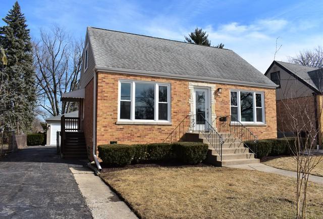 839 S Addison Avenue, Villa Park, IL 60181 (MLS #10305661) :: HomesForSale123.com