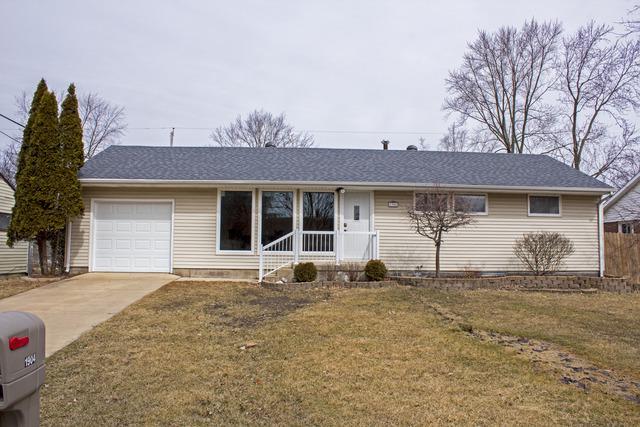 1904 Cypress Drive, Champaign, IL 61821 (MLS #10305867) :: Ryan Dallas Real Estate