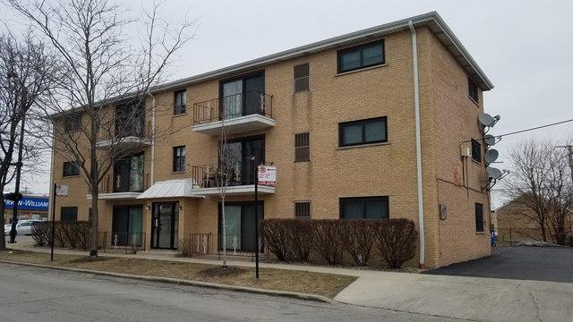 6019 S Archer Avenue 3N, Chicago, IL 60638 (MLS #10305905) :: HomesForSale123.com